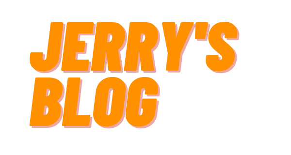 Jerry's Fine Foods Blog – recipe's, sauces, spices, marinades, lifestyle